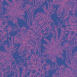 Portobello Wallpaper Bromelia 289670 By Rasch Textil For Brian Yates